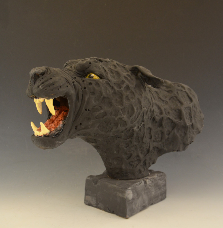 Adrian Guest, Panther Head