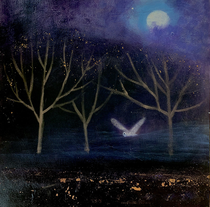 Catherine Hyde, The joyous twilight