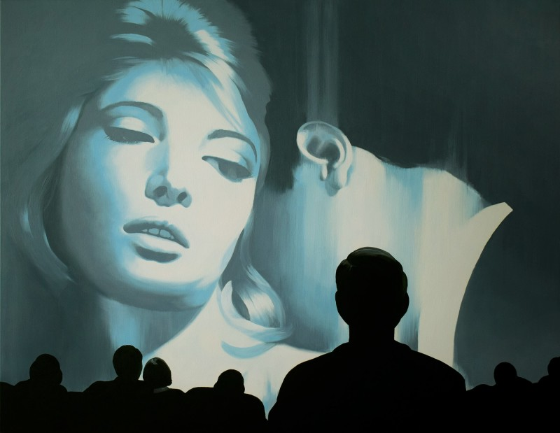 Jarek Puczel, Projection (6)