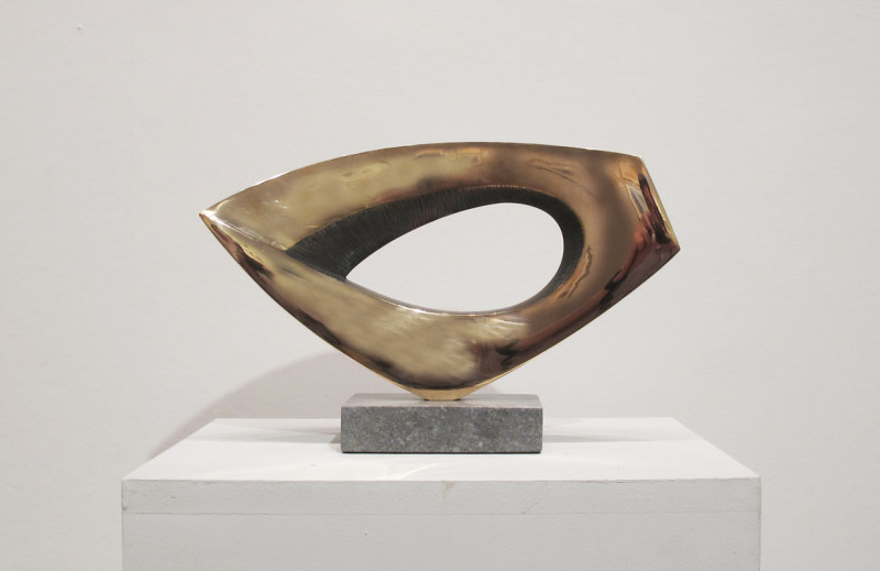 Robert Fogell, Form with Point Series 1