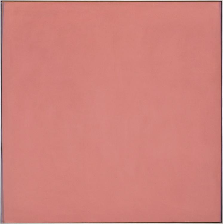 John Plumb, Pink, 1966