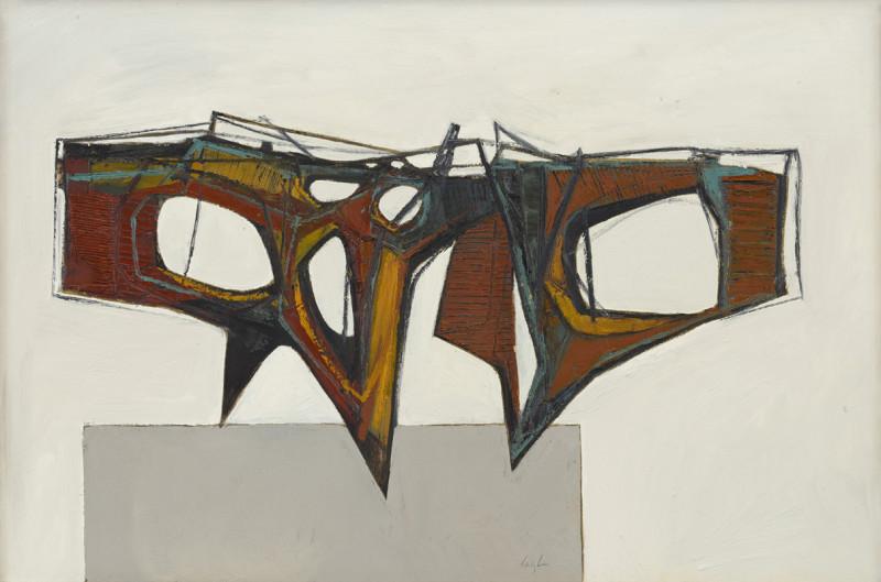Leigh Davis, Aileron