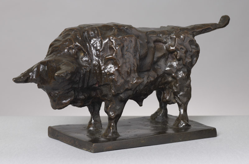 Robert Clatworthy, Bull