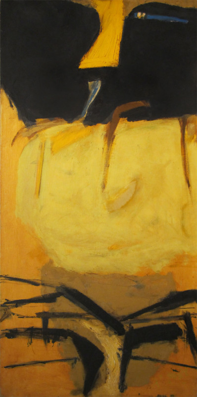 Trevor Bell, Tensions and Yellow