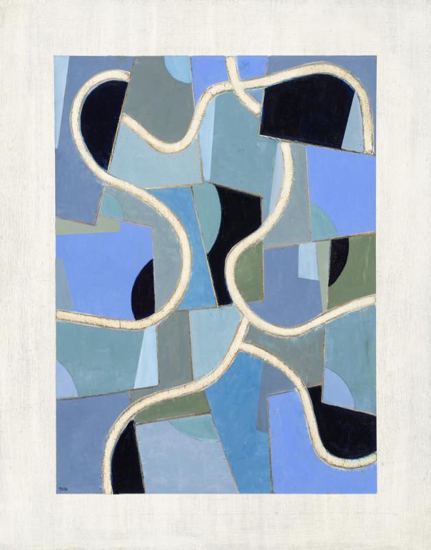 Tim Woolcock, Blue Fluency