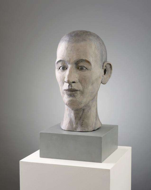John Davies, Head - T.P.