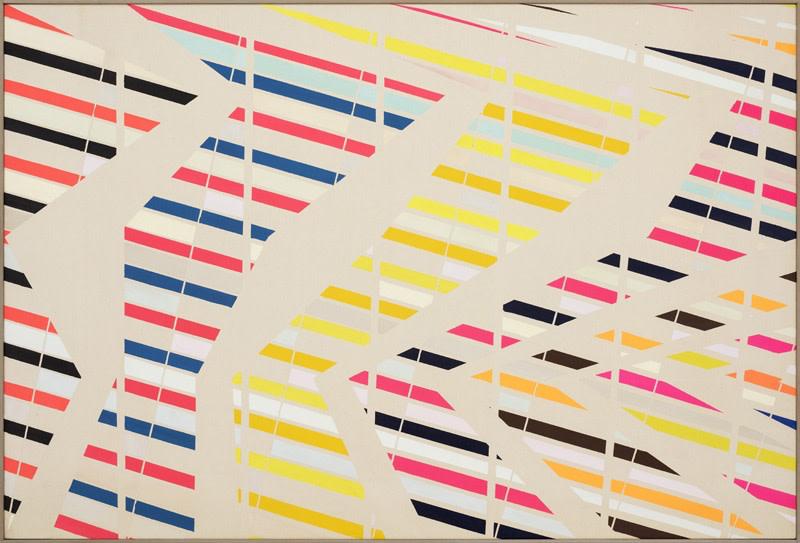 John Plumb, Colour Barrier
