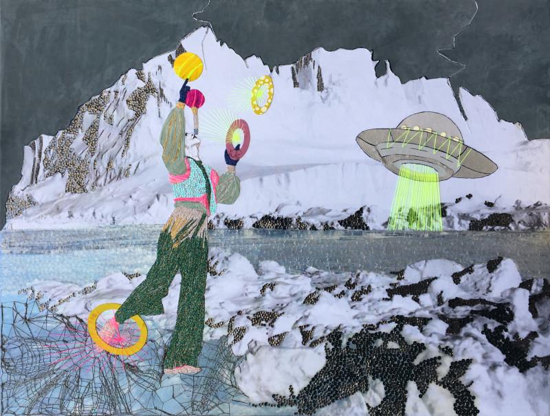 Arctic Charade Balance