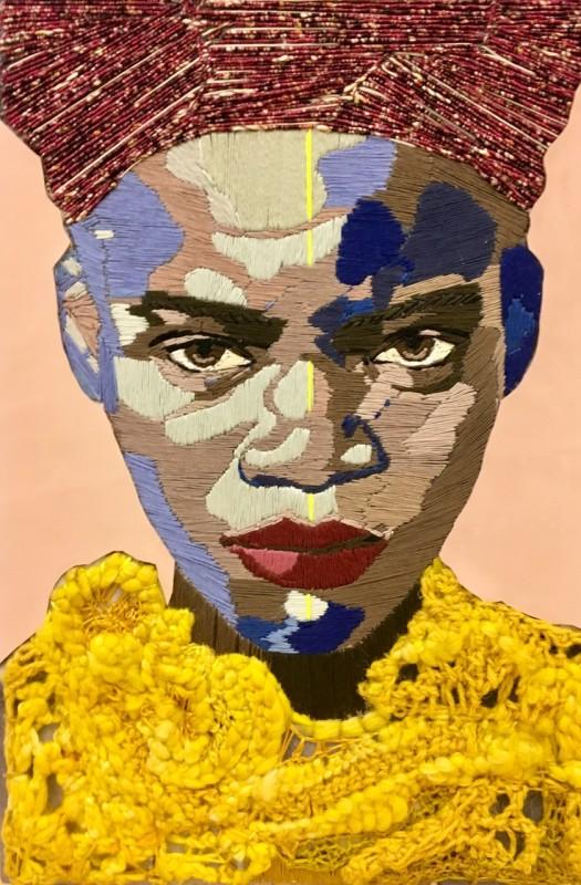 Fighting Females #4 - Mali