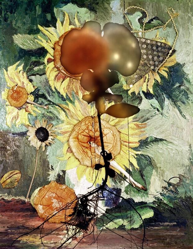 Somnambule flowers - 08a
