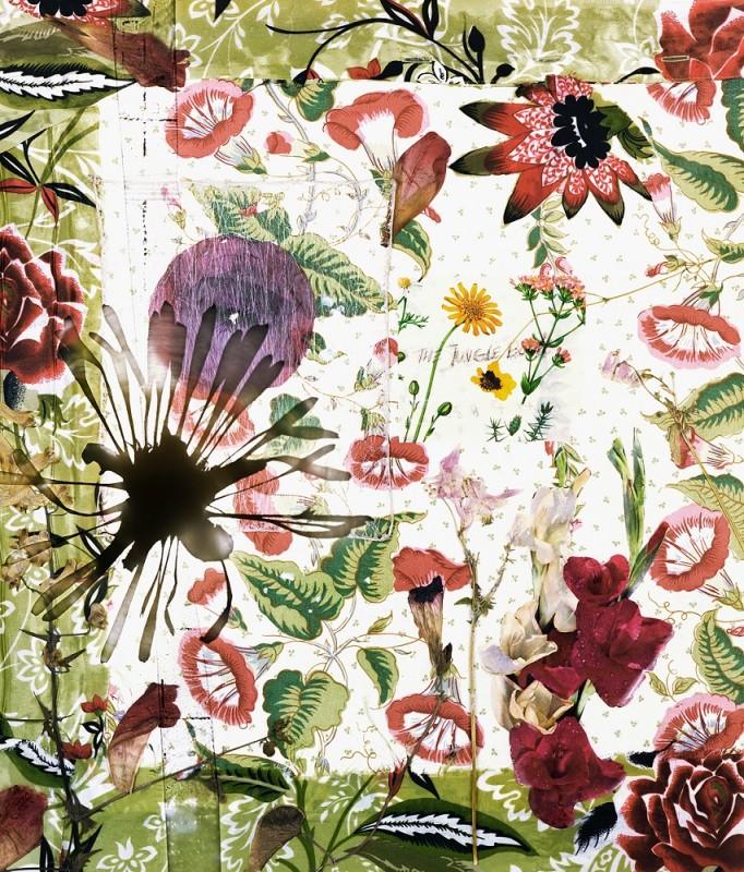 Somnambule flowers - 06