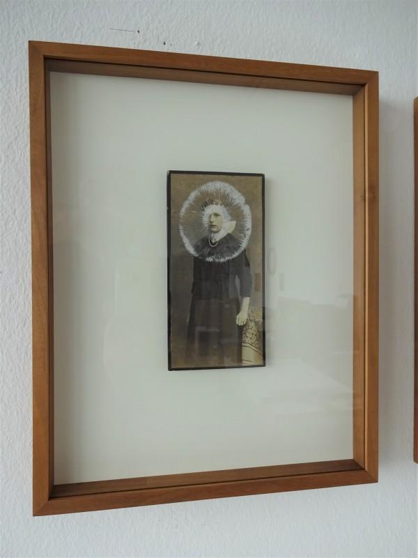 Drama Queens - Annunciation, Agnes R.