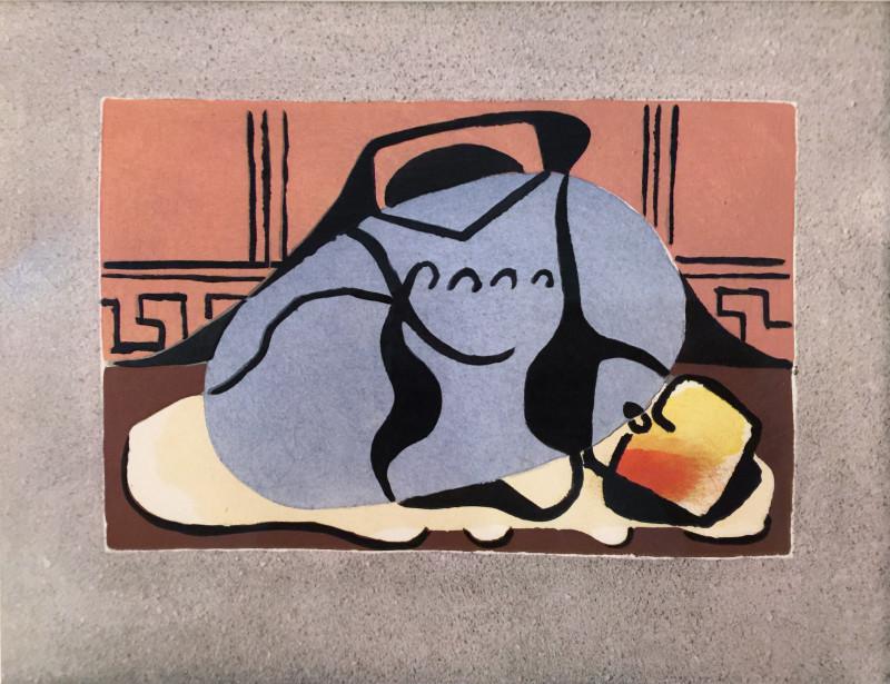 Pablo Picasso, Nature morte, 1924