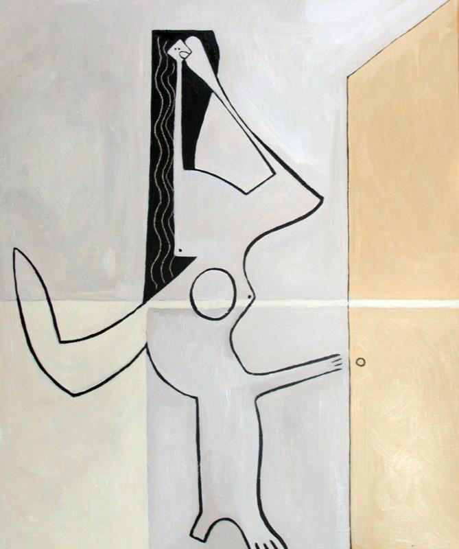 Erik Renssen, Figure III, 2006