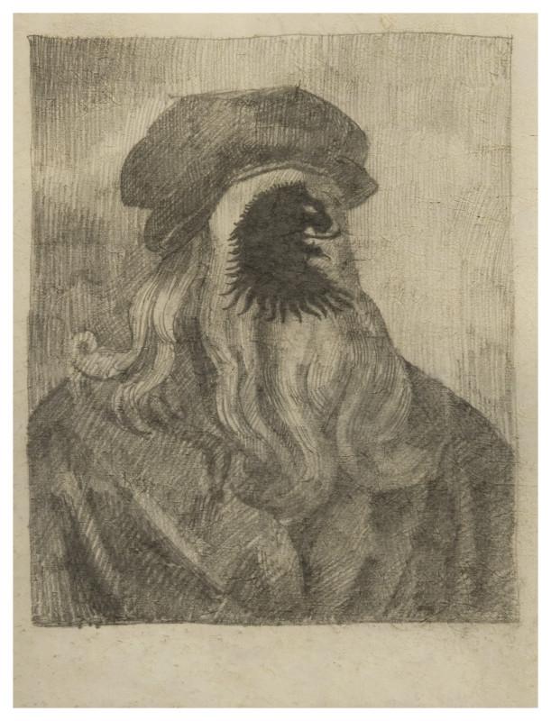 Wolfe von Lenkiewicz, Leonardo da Vinci , 2011
