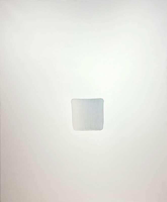 Ufan Lee, Dialogue, 2006