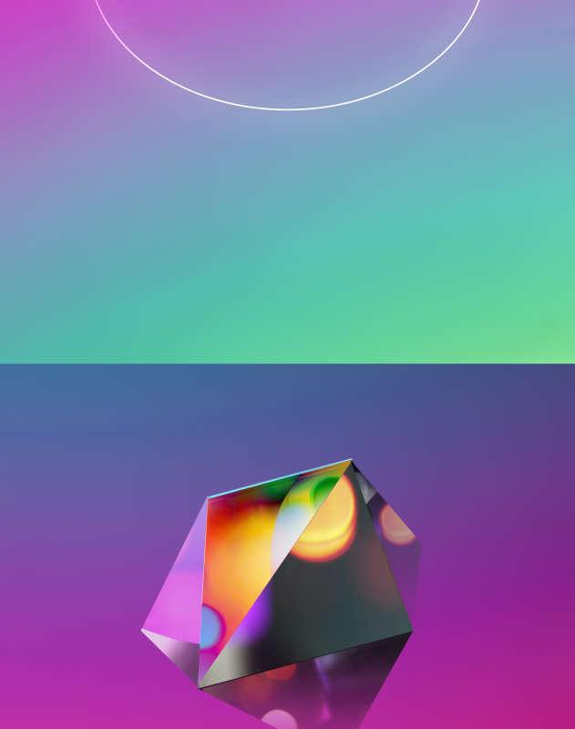 Daniel Soder, Untitled #1, 400 – 700 Nm
