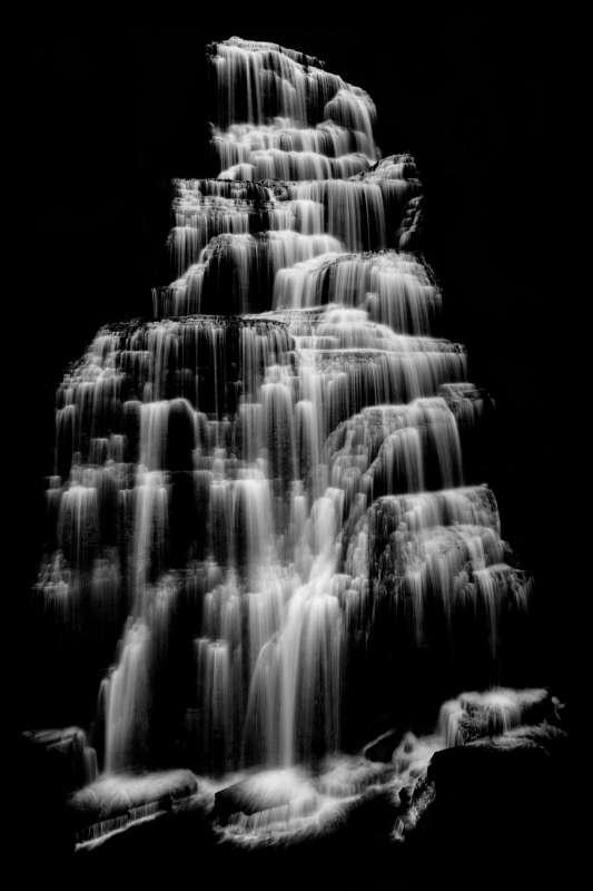 Waterfall 15, 2009