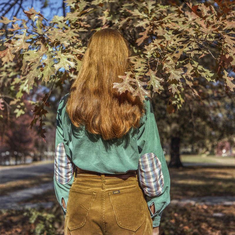 Bonnie Claire, Autumn Leaves, 1983