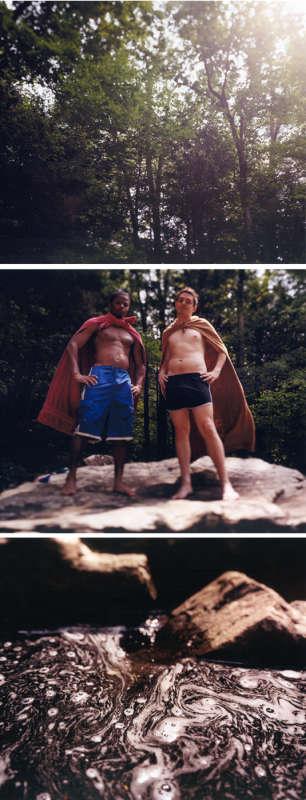 Super-Heros, 2004