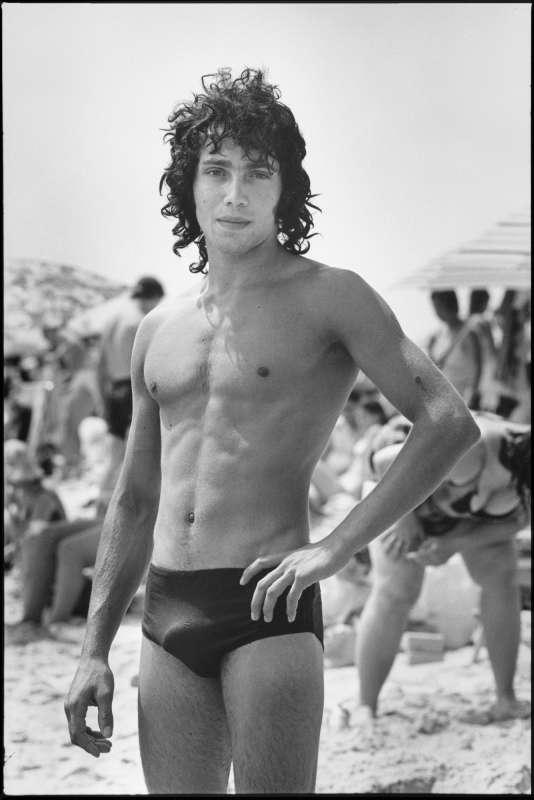 Jones Beach, Nureyev, 1972
