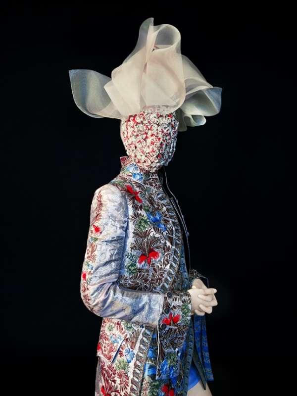 Erik Madigan Heck, Napoleon Vuitton, 2018