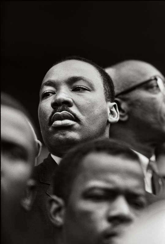 Martin Luther King Jr., Selma, 1965