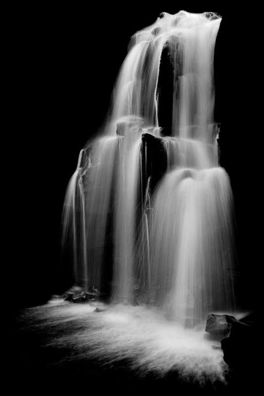 Waterfall 9, 2009