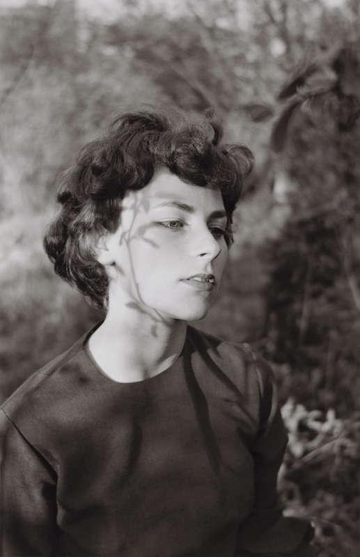 Edith, Danville, Virginia, 1963