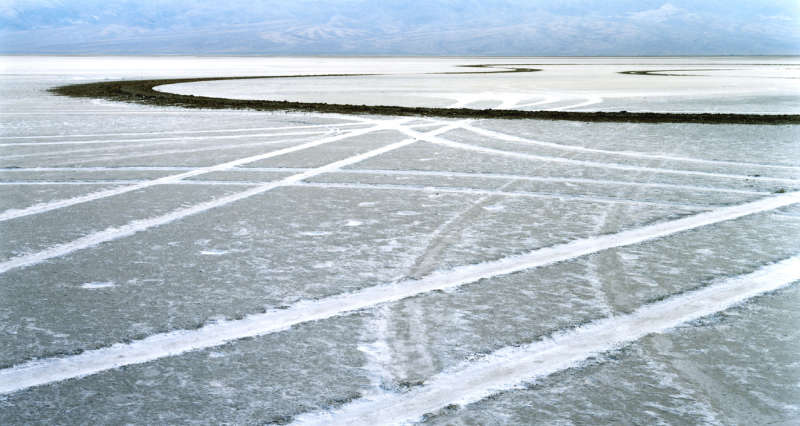 Bad Water Basin I, 2005