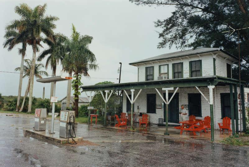 Everglades II, Florida, 1983