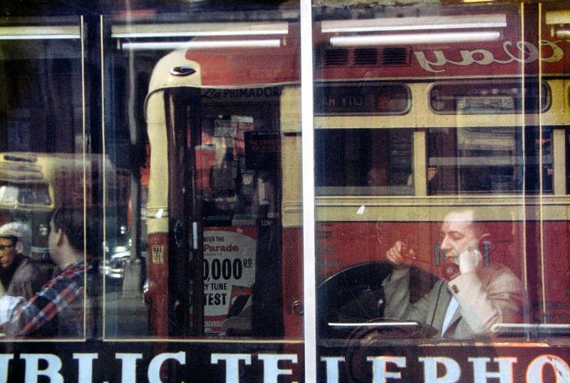 Phone Call, 1957