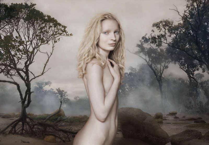 Immortal #1, Vera, 2010