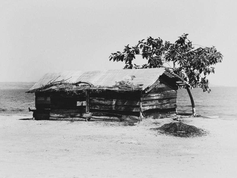 Fishermens' Cottage , 2017