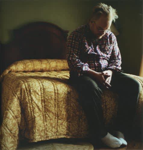 Philip Seymour Hoffman, 2004
