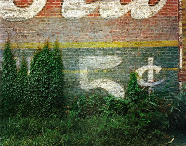 5 Cent, Demopolis, Alabama, 1978