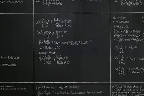 Kianga Ford, Counting, 2000 - 2004