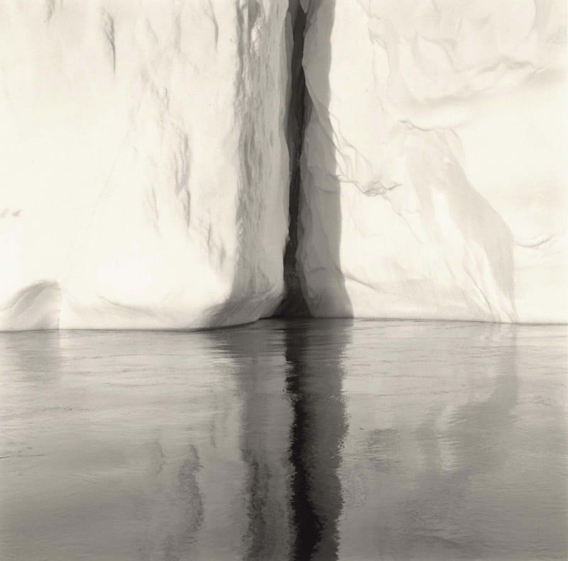 Lynn Davis, Iceberg #30, Disko Bay, Greenland, 2000