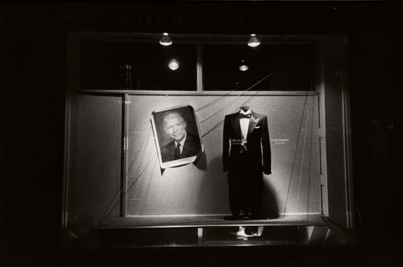 Robert Frank, Washington D.C., 1957