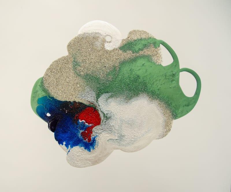 Vera Vasek, Three, 2012