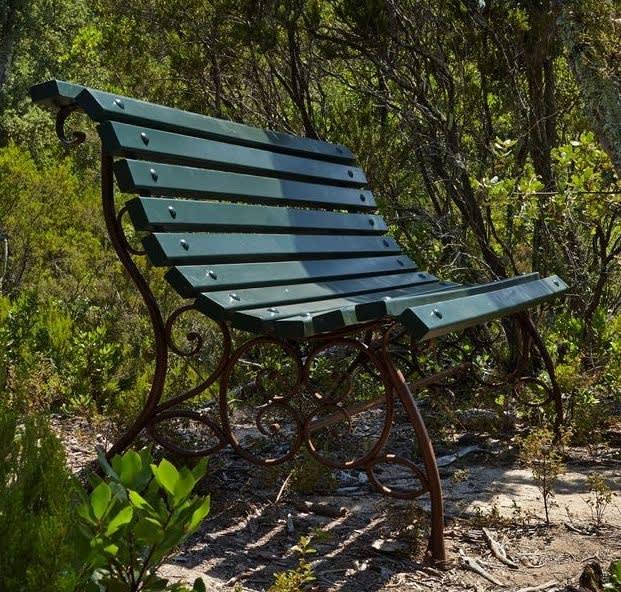 Domaine du Muy - Parc de Sculptures Contemporaines