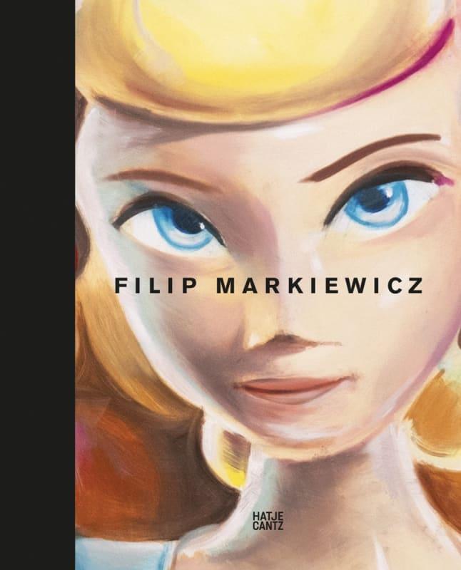FILIP MARKIEWICZ: CELEBRATION FACTORY CATALOG