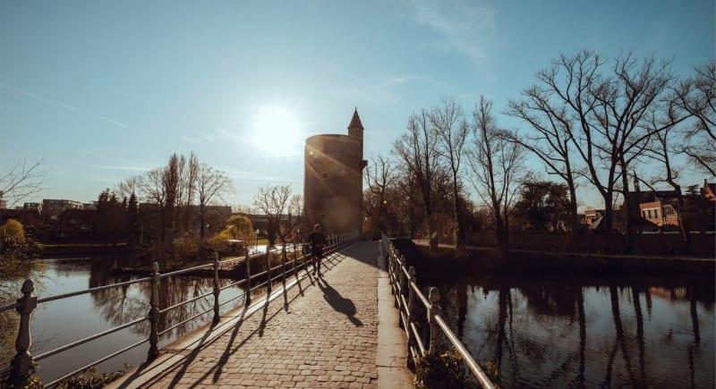 Bruges Triennial 2021: TraumA