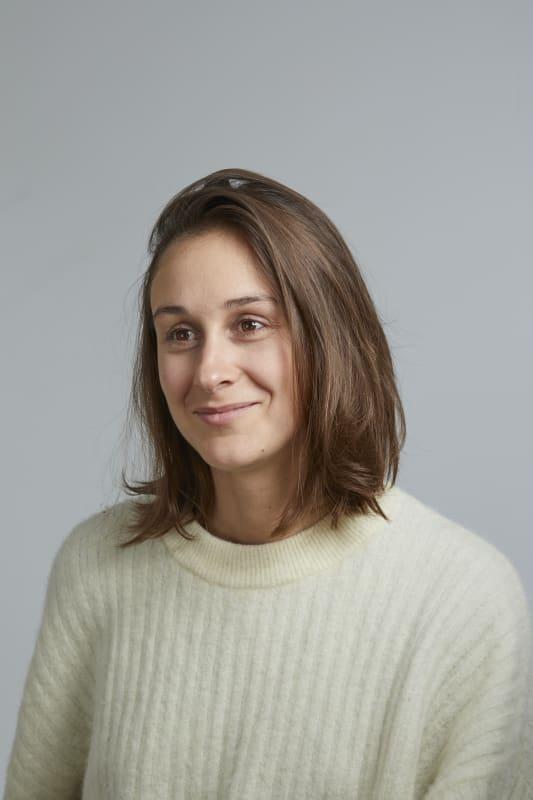 Caroline Venet