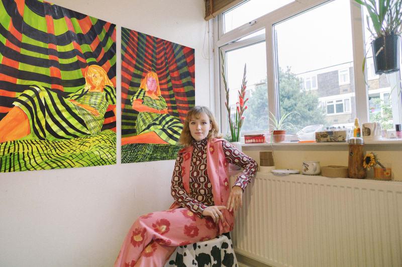 Hannah Tilson