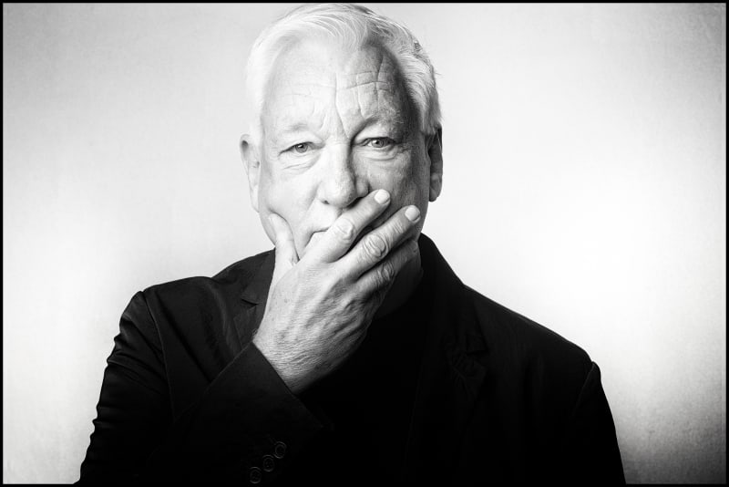 British Artist: Sir Michael Craig-Martin, 2014