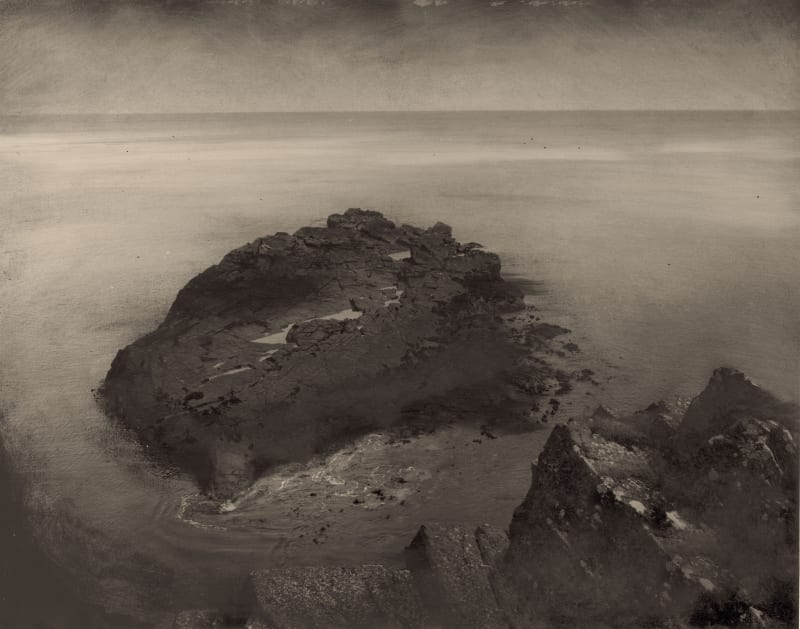 The Rock, 1992-2005 © Steve Macleod