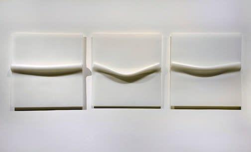 Silver Award winner - Marzena Krzemińska-Baluch: Landscape