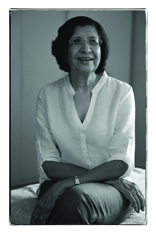 Meera Devidayal