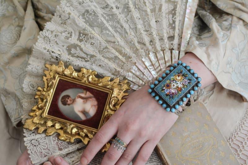 Jill Garber Jewelry